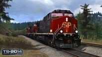 Train Simulator 2014 - Screenshots - Bild 1