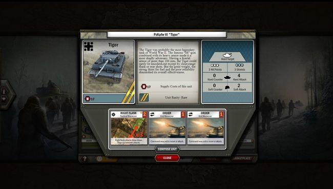 Panzer General Online - Screenshots - Bild 7