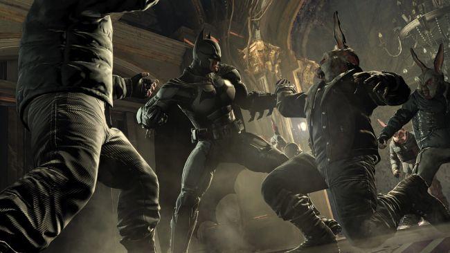 Batman: Arkham Origins - Screenshots - Bild 7