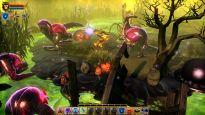 Moorhuhn: Tiger & Chicken - Screenshots - Bild 14