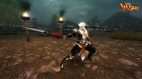 Age of Wulin: Legends of Mount Hua - Screenshots - Bild 19