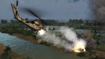 Air Conflicts: Vietnam - Screenshots - Bild 1