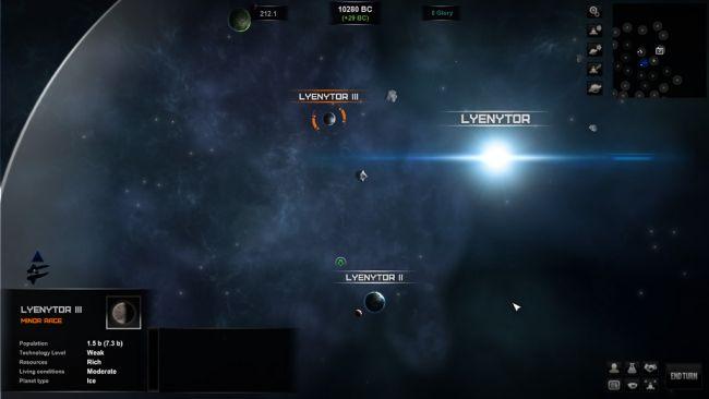 Star Lords - Screenshots - Bild 9