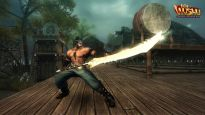 Age of Wulin: Legends of Mount Hua - Screenshots - Bild 25