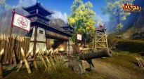 Age of Wulin: Legends of Mount Hua - Screenshots - Bild 60