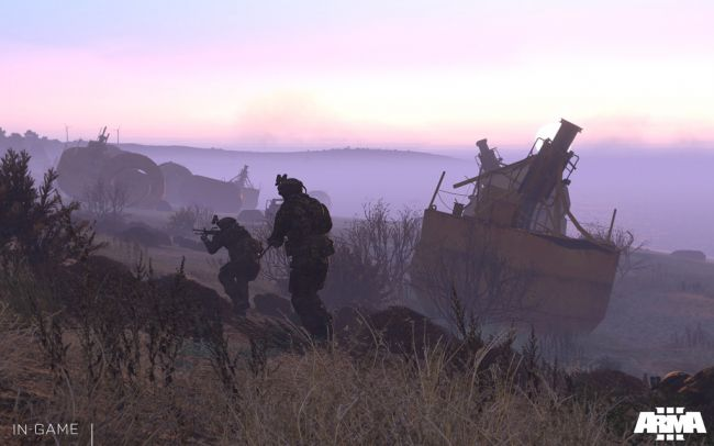 ArmA 3 - Screenshots - Bild 9