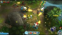 LEGO Legends of Chima Online - Screenshots - Bild 6