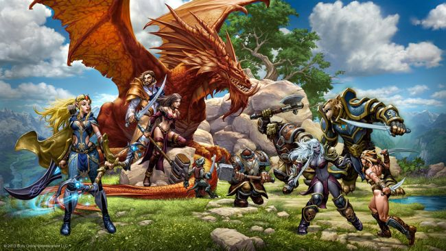 EverQuest Next - Artworks - Bild 23