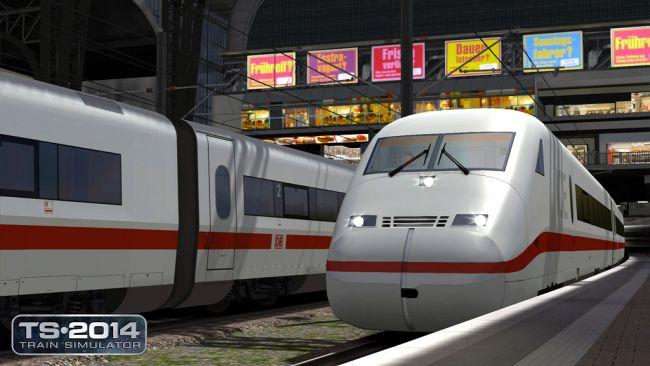 Train Simulator 2014 - Screenshots - Bild 3