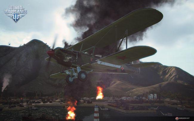 World of Warplanes - Screenshots - Bild 10