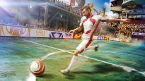 Kinect Sports Rivals - Screenshots - Bild 2