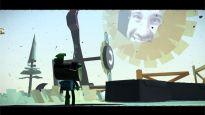 Tearaway - Screenshots - Bild 1