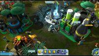 LEGO Legends of Chima Online - Screenshots - Bild 5