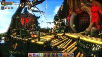 Moorhuhn: Tiger & Chicken - Screenshots - Bild 12