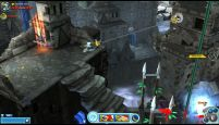 LEGO Legends of Chima Online - Screenshots - Bild 4