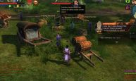 Age of Wulin: Legends of Mount Hua - Screenshots - Bild 62