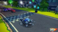 TNT Racers: Nitro Machines Edition - Screenshots - Bild 3
