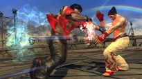 Tekken Revolution - Screenshots - Bild 8