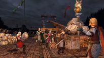 Der Herr der Ringe Online: Helms Klamm - Screenshots - Bild 2