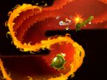 Rayman Fiesta Run - Screenshots - Bild 1
