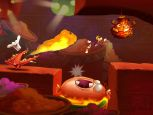 Rayman Fiesta Run - Screenshots - Bild 3