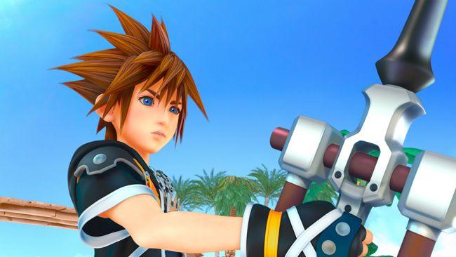 Kingdom Hearts III - Screenshots - Bild 56