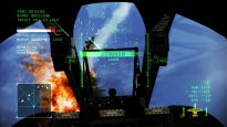 Ace Combat Infinity - Screenshots - Bild 4
