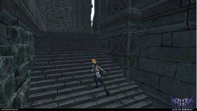 Anima: Gate of Memories - Screenshots - Bild 1
