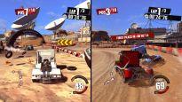 Truck Racer - Screenshots - Bild 1