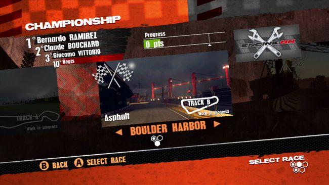 Truck Racer - Screenshots - Bild 8