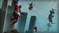 Saints Row IV DLC: Super Saints Pack - Screenshots - Bild 2