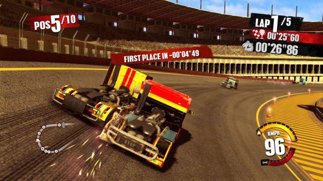 Truck Racer - Screenshots - Bild 10
