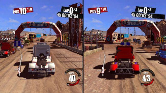 Truck Racer - Screenshots - Bild 5