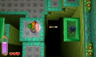 The Legend of Zelda: A Link Between Worlds - Screenshots - Bild 10