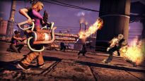 Saints Row IV DLC: Enter the Dominatrix - Screenshots - Bild 2