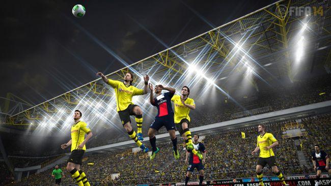 FIFA 14 - Screenshots - Bild 1
