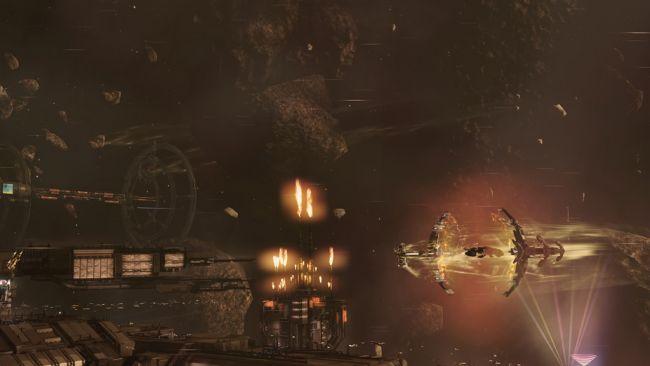 X Rebirth - Screenshots - Bild 1