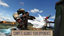 Aerena: Clash of Champions - Screenshots - Bild 2