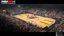 NBA 2K14 - Screenshots - Bild 1