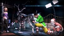 Saints Row IV DLC: How the Saints Save Christmas - Screenshots - Bild 10