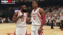 NBA 2K14 - Screenshots - Bild 3