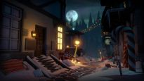 Saints Row IV DLC: How the Saints Save Christmas - Screenshots - Bild 1