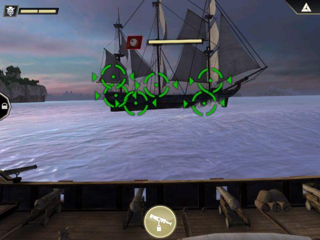 Assassin's Creed: Pirates - Screenshots - Bild 20