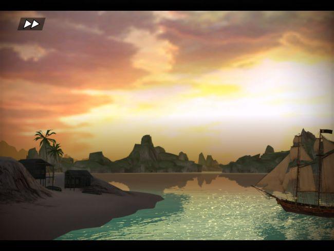 Assassin's Creed: Pirates - Screenshots - Bild 13