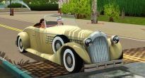 Die Sims 3 DLC: Roaring Heights - Screenshots - Bild 8