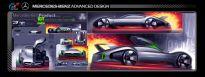 Gran Turismo 6 Vision Gran Turismo - Artworks - Bild 26