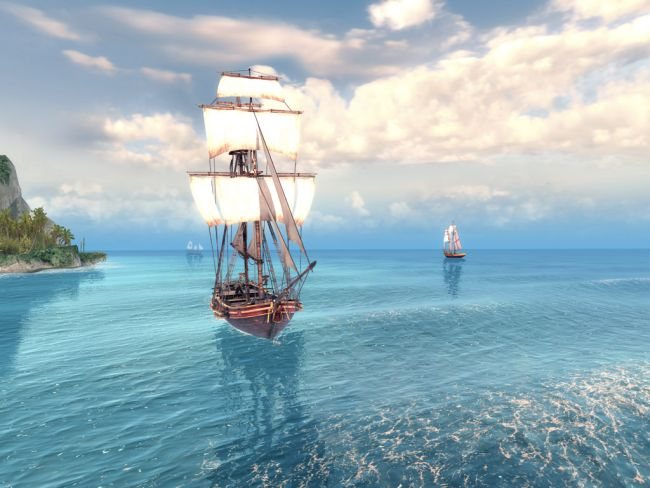 Assassin's Creed: Pirates - Screenshots - Bild 53