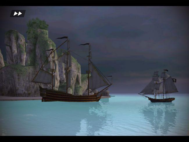 Assassin's Creed: Pirates - Screenshots - Bild 17