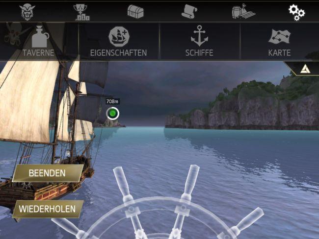 Assassin's Creed: Pirates - Screenshots - Bild 23