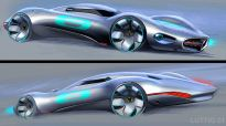 Gran Turismo 6 Vision Gran Turismo - Artworks - Bild 14